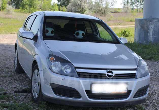 Opel Astra, 2006 год, 319 000 руб.