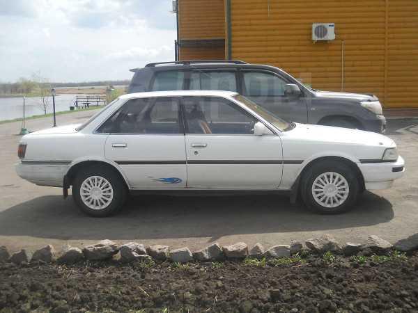 Toyota Camry, 1986 год, 130 000 руб.
