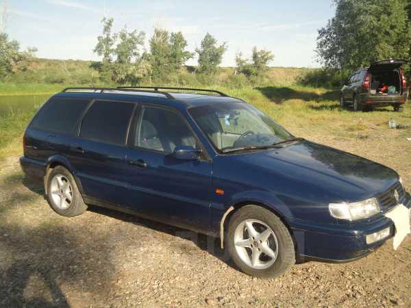 Volkswagen Passat, 1993 год, 180 000 руб.