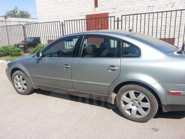 Volkswagen Passat, 2004 год, 405 000 руб.