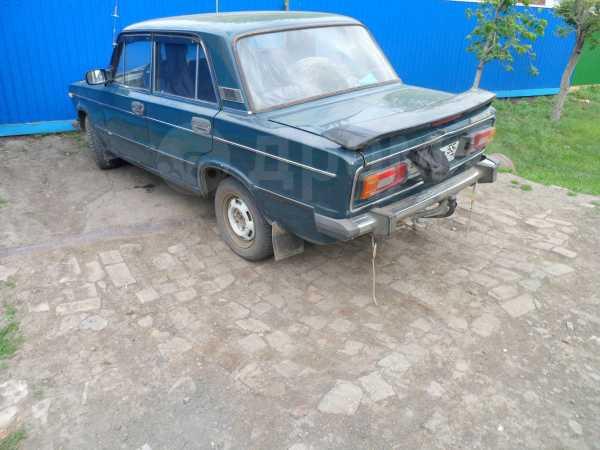 Лада 2106, 1996 год, 52 000 руб.