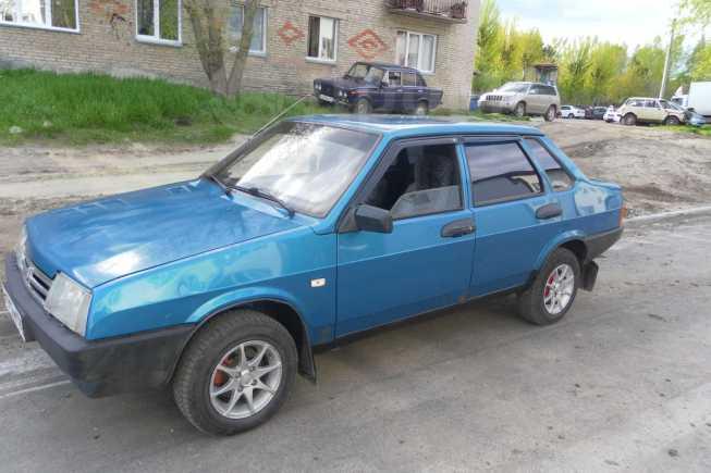 Лада 21099, 1999 год, 95 000 руб.