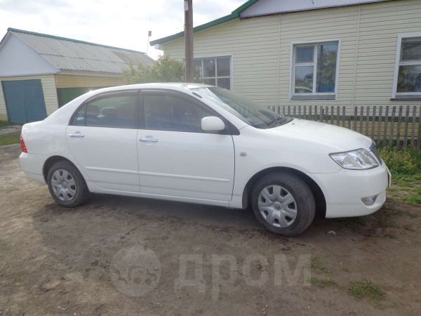 Toyota Corolla, 2006 год, 405 000 руб.