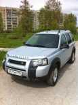 Land Rover Freelander, 2006 год, 560 000 руб.