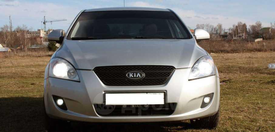 Kia Ceed, 2007 год, 445 000 руб.