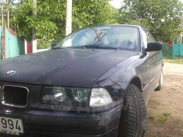 BMW 3-Series, 1994 год, 90 000 руб.