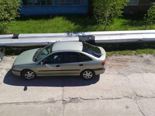 Renault Laguna, 2000 год, 280 000 руб.