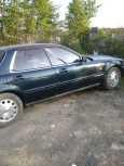 Honda Vigor, 1993 год, 140 000 руб.