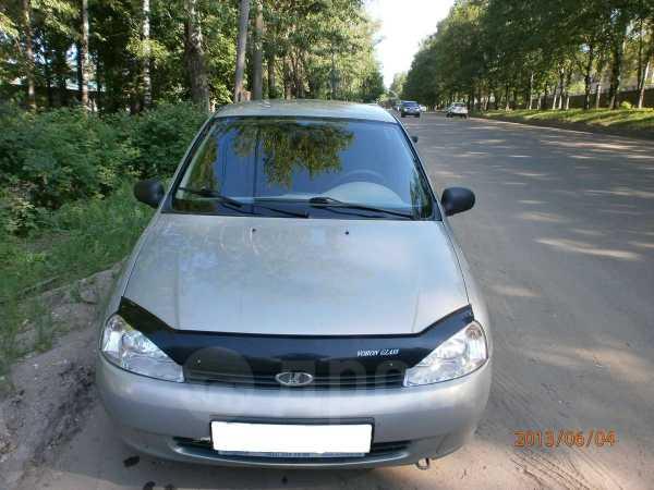Лада Калина, 2008 год, 190 000 руб.
