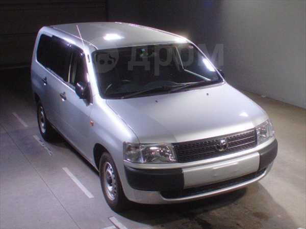 Toyota Probox, 2008 год, 279 999 руб.