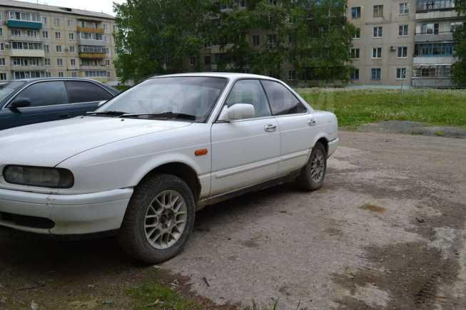 Nissan Presea, 1991 год, 60 000 руб.