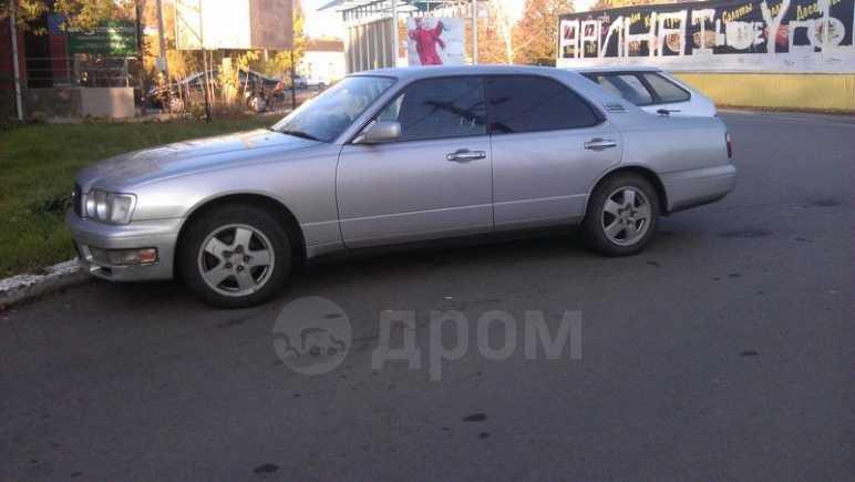Nissan Gloria, 1996 год, 175 000 руб.