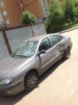 Renault Megane, 2000 год, 120 000 руб.