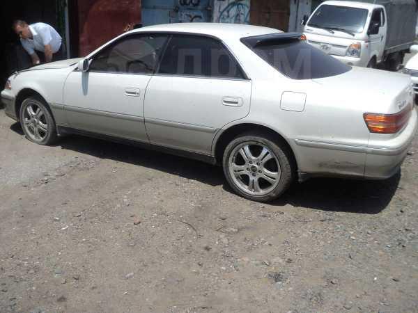 Toyota Mark II, 1998 год, 210 000 руб.