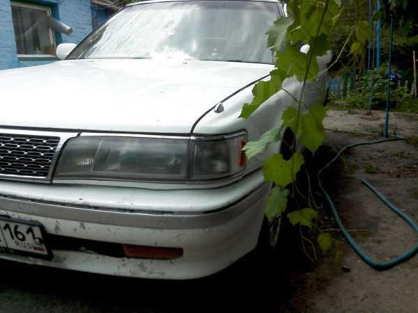 Toyota Chaser, 1992 год, 115 000 руб.