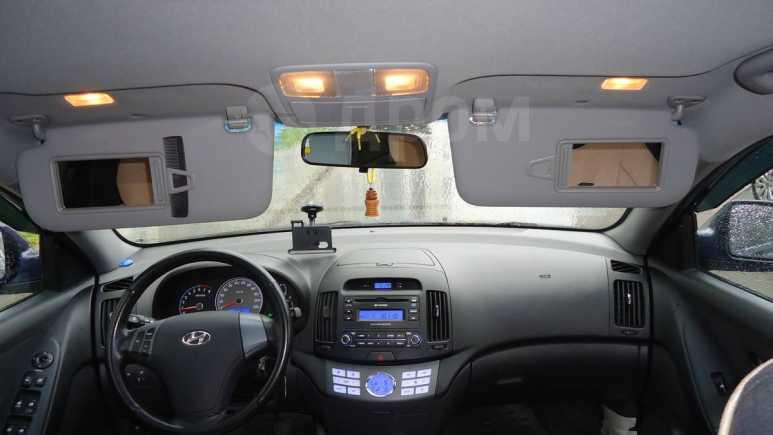 Hyundai Elantra, 2008 год, 450 000 руб.