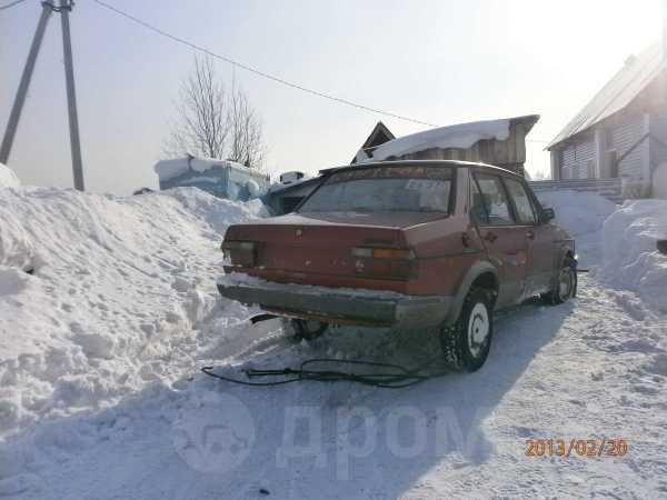 Volkswagen Jetta, 1981 год, 18 000 руб.