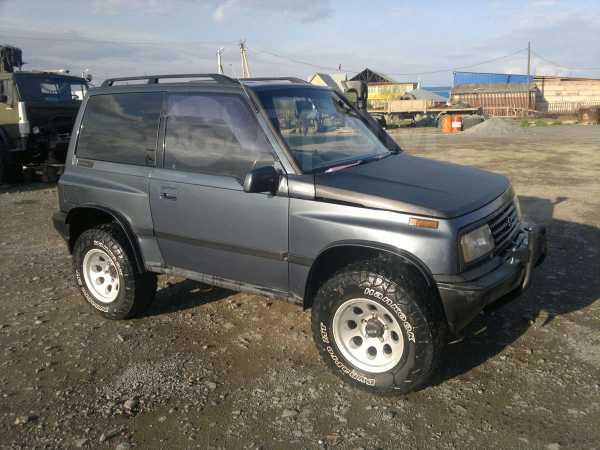 Suzuki Escudo, 1992 год, 240 000 руб.