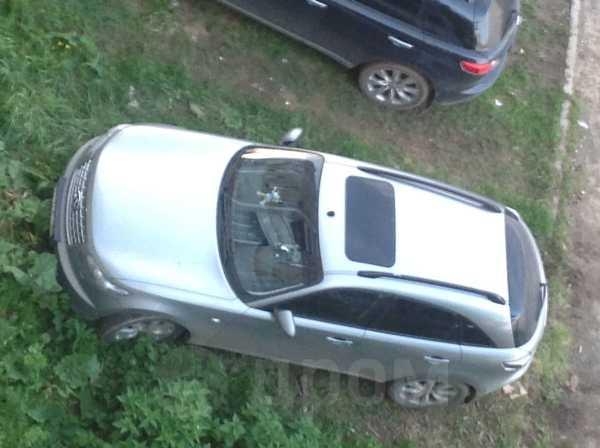 Infiniti FX35, 2007 год, 1 100 000 руб.