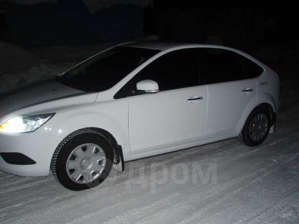 Ford Focus, 2010 год, 500 000 руб.