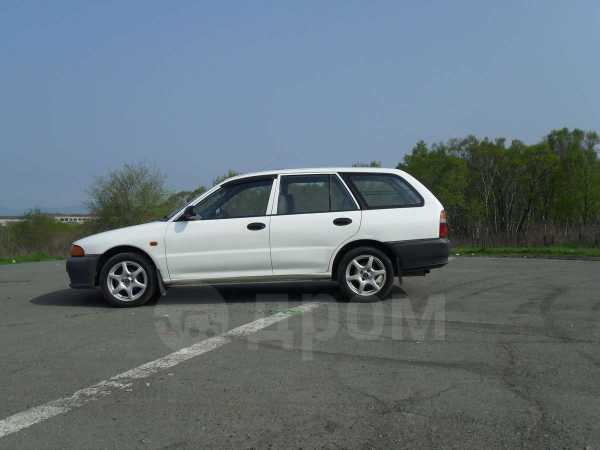 Mitsubishi Libero, 1999 год, 105 000 руб.