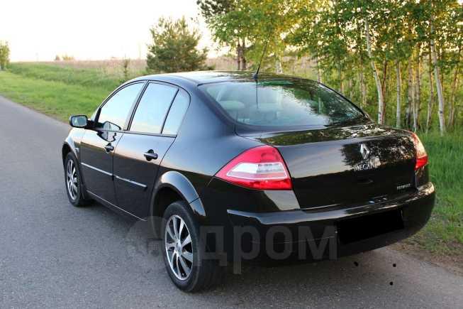 Renault Megane, 2008 год, 385 000 руб.