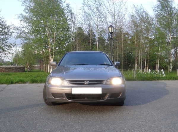 Honda Torneo, 2001 год, 280 000 руб.