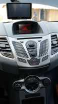 Ford Fiesta, 2010 год, 485 000 руб.