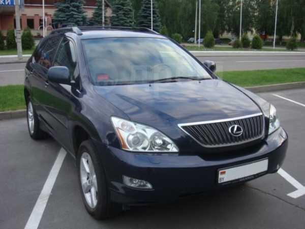Lexus RX330, 2004 год, 1 584 738 руб.