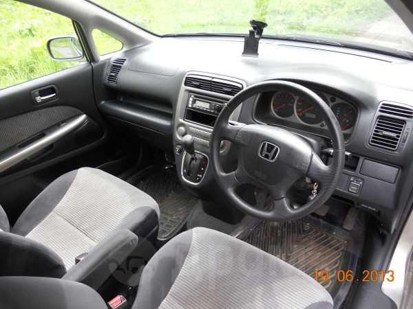 Honda Stream, 2001 год, 285 000 руб.