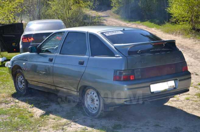 Лада 2112, 2005 год, 175 000 руб.