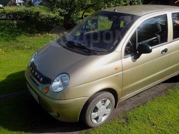 Daewoo Matiz, 2009 год, 185 000 руб.