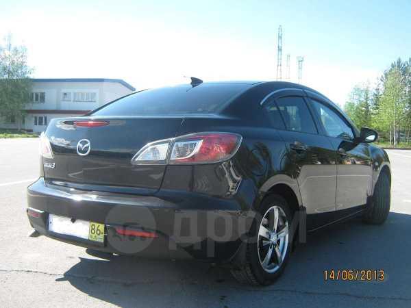 Mazda Mazda3, 2010 год, 595 000 руб.