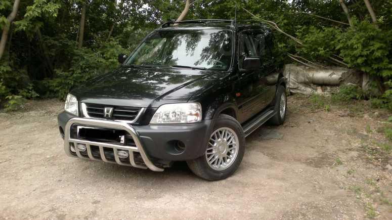 Honda CR-V, 2001 год, 420 000 руб.