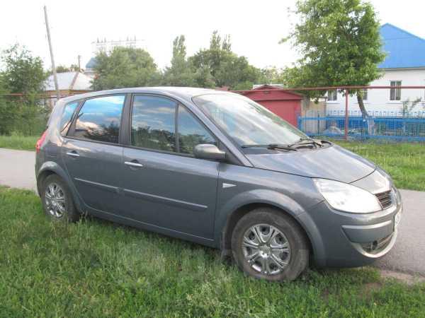 Renault Scenic, 2008 год, 385 000 руб.