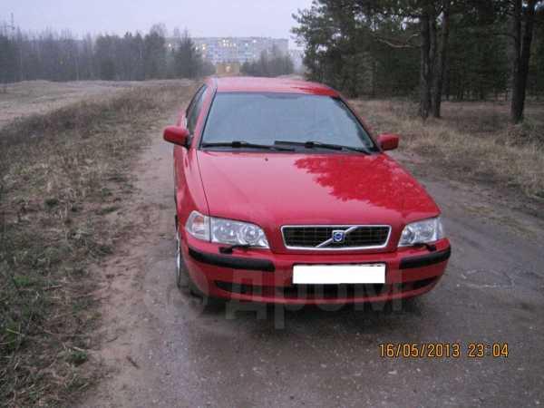 Volvo S40, 2004 год, 310 000 руб.