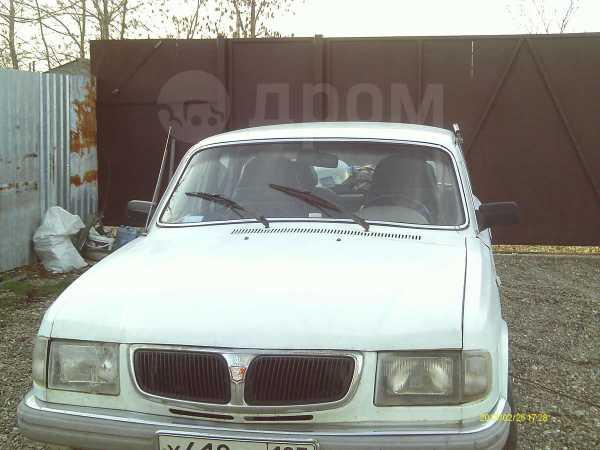 ГАЗ Волга, 1999 год, 35 000 руб.