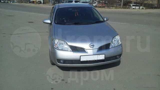 Nissan Primera, 2001 год, 280 000 руб.