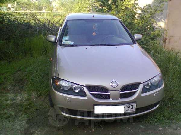 Nissan Almera, 2004 год, 305 000 руб.