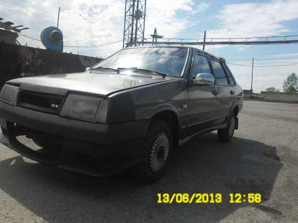 Лада 21099, 1994 год, 68 000 руб.