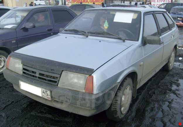 Лада 2109, 2002 год, 110 000 руб.
