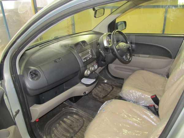 Toyota Passo, 2006 год, 240 000 руб.