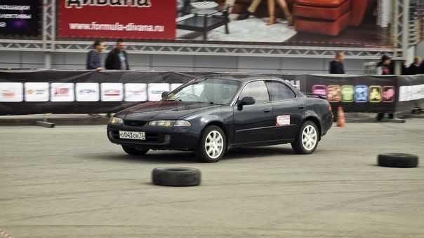 Toyota Sprinter Marino, 1994 год, 200 000 руб.