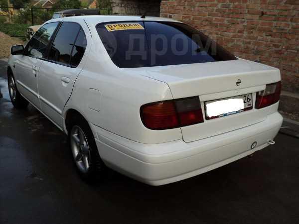 Nissan Primera, 1998 год, 195 000 руб.