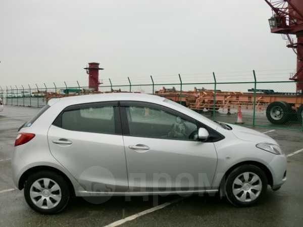 Mazda Demio, 2010 год, 385 000 руб.
