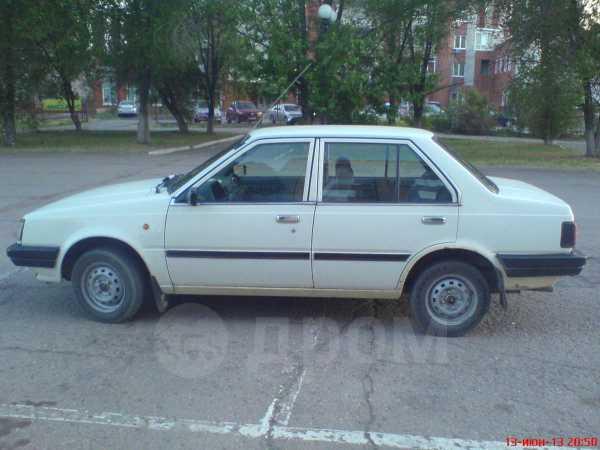 Nissan Sunny, 1985 год, 29 000 руб.