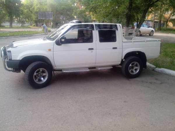 Nissan Datsun, 1989 год, 270 000 руб.