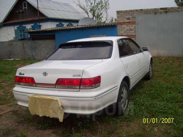 Toyota Mark II, 1999 год, 240 000 руб.