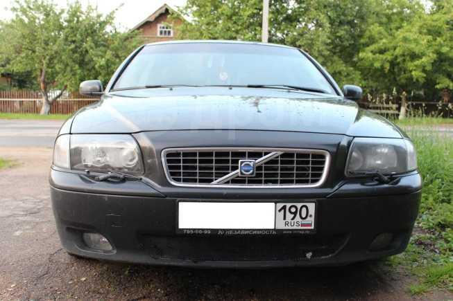 Volvo S80, 2004 год, 380 000 руб.