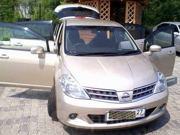 Nissan Tiida, 2009 год, 400 000 руб.